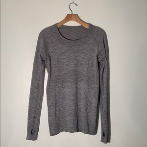 Lululemon Dark Gray Size 10
